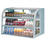 Display Refrigerators